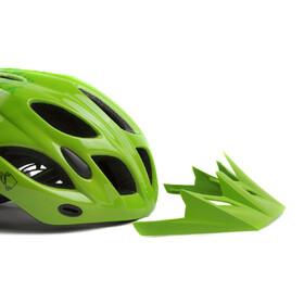 Endura Hummvee Helmet hi-viz green